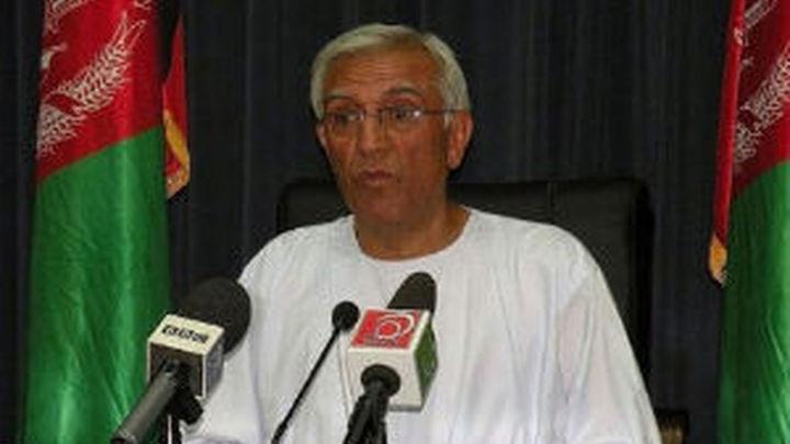 Muere en un atentado el alcalde de la ciudad sureña afgana de Kandahar