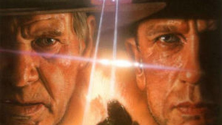 """Harrison Ford y Daniel Craig, frente a frente en """"Cowboys & Aliens"""""""