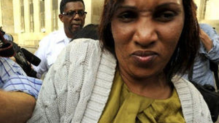 La inmigrante guineana se reúne con la fiscalía de Nueva York en su acusación contra DSK