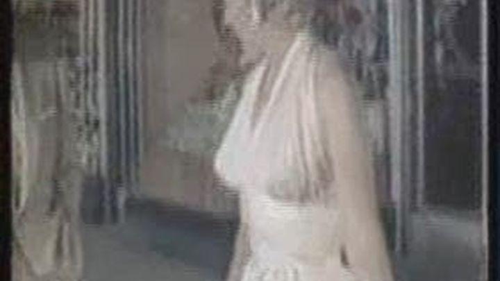 El porno de Marilyn a subasta