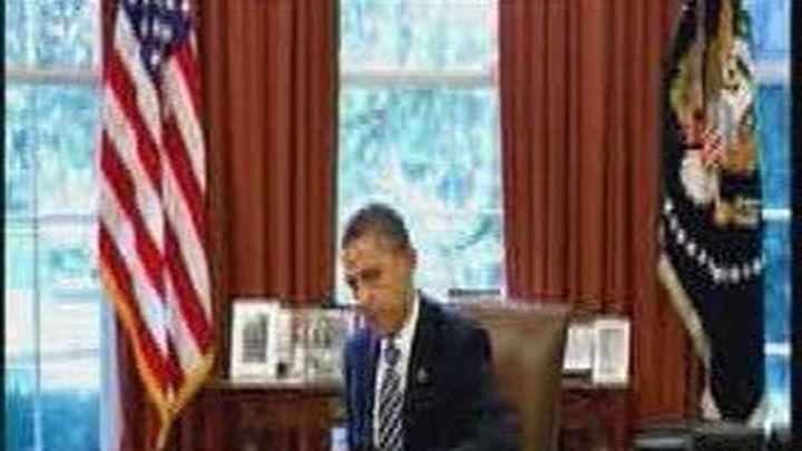 Obama firma la ley que amplía  el techo de endeudamiento del Gobierno