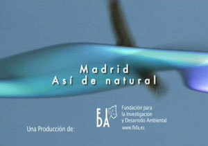 Madrid, así de natural