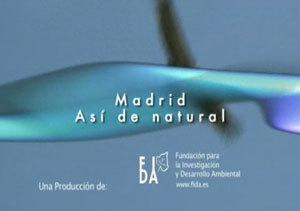 Respira Madrid (Madrid, asi de natural)