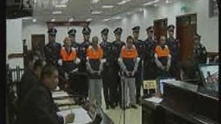 China, con cerca de 5.000 ejecuciones, a la cabeza de países que aplican la pena de muerte