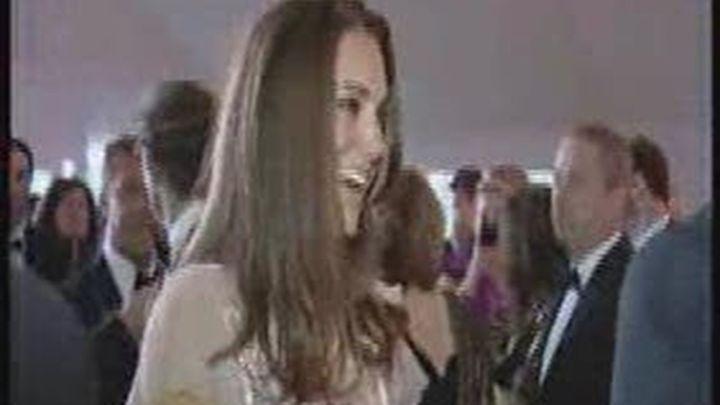 La duquesa de Cambrigde, Carla Bruni o los Obama, entre los más elegantes para Vanity Fair