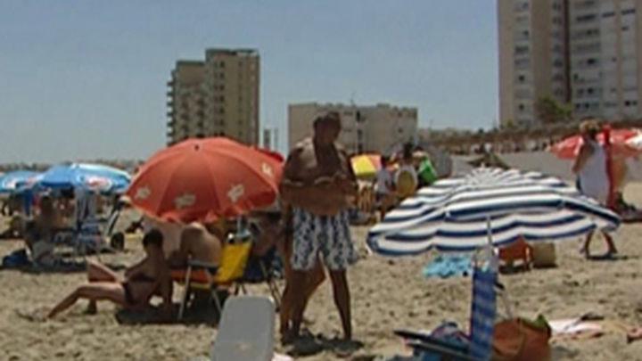 El calor se instala en media España