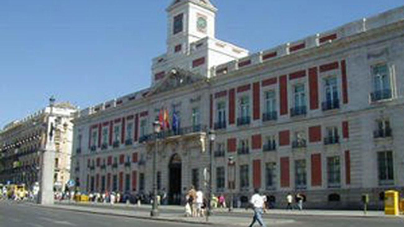 La Puerta del Sol recupera la normalidad una semana después del desalojo de la acampada