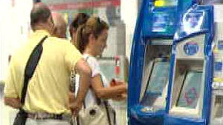 El billete sencillo de Metro, Metro Ligero  y EMT cuesta 1,50 euros desde este lunes
