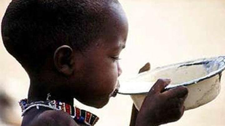 Una de cada ocho personas en el mundo pasa hambre, según la FAO
