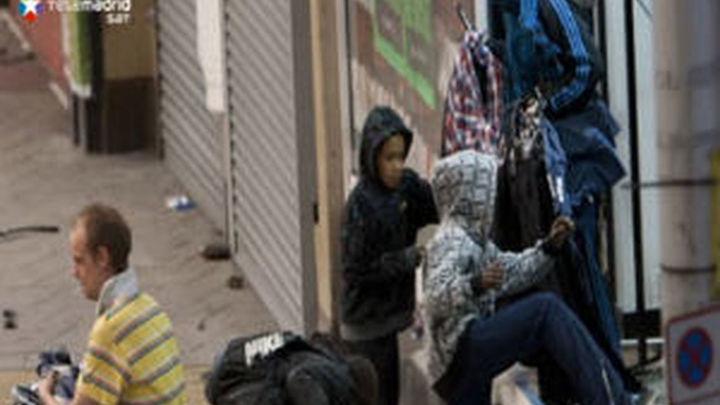 Los detenidos por los disturbios en el Reino Unido se elevan a 1.600