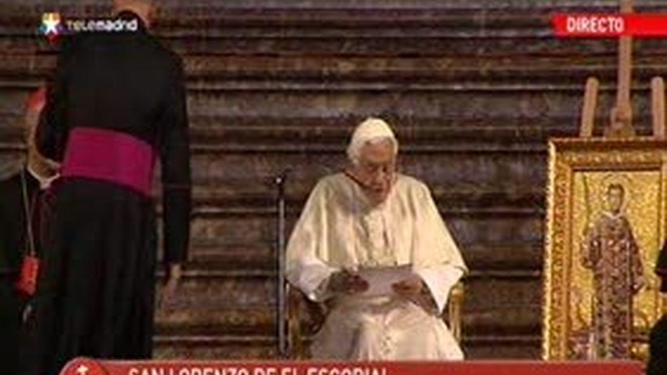 El Papa advierte de los abusos de una ciencia sin límites