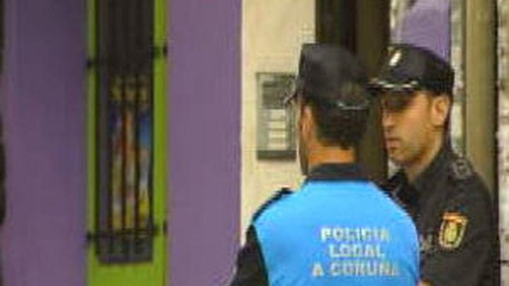 Detenido el padrastro por la muerte de dos menores de 10 años en A Coruña