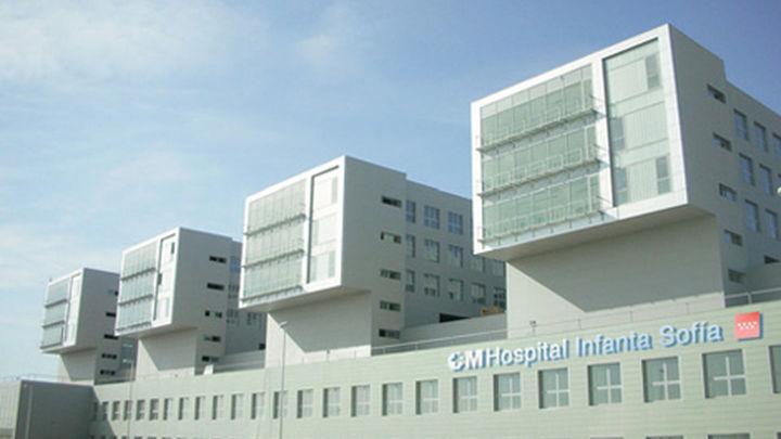 El Hospital Infanta Sofía pone en marcha un dispositivo sanitario durante las fiestas patronales
