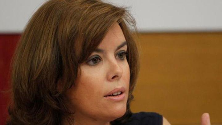 El CNI pasa a depender directamente de Soraya Sáenz de Santamaría