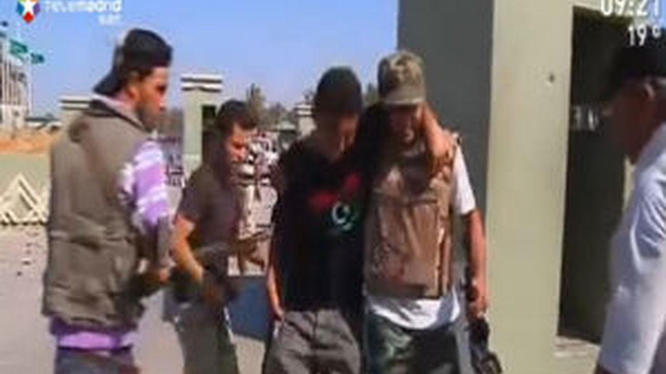 El Consejo de Seguridad de la ONU desbloquea 1.500 millones dólares para los rebeldes libios