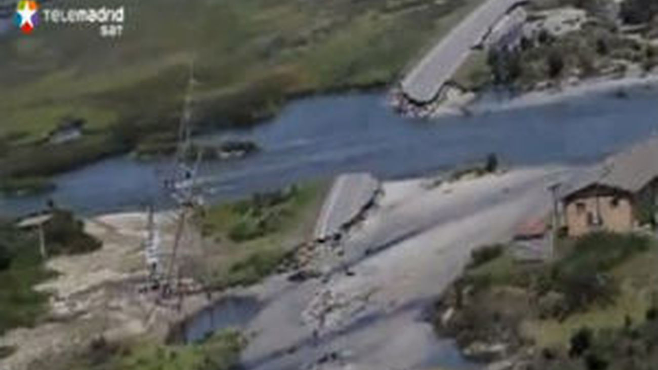 El huracán Irene causó 20 muertos a su paso por Estados Unidos