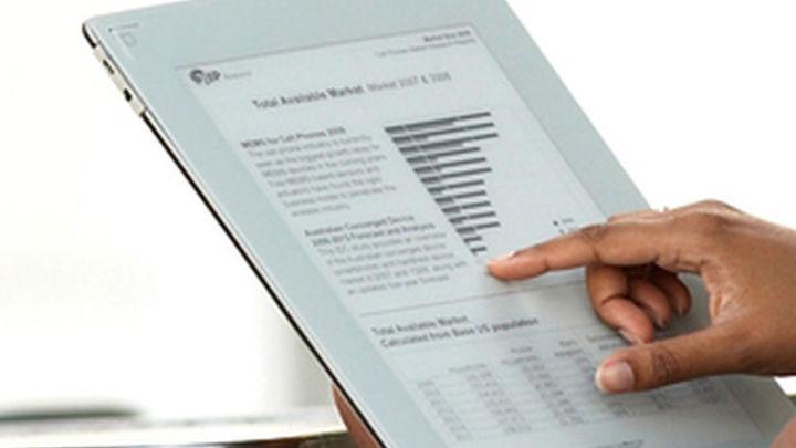 Amazon podría convertirse en el gran rival de Apple en el mercado de tabletas