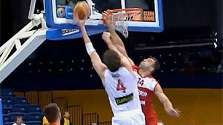 Eurobasket 2011: España debuta con difícil victoria ante Polonia (83-78)