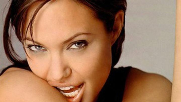 Angelina Jolie, enviada especial del Alto Comisionado para los Refugiados