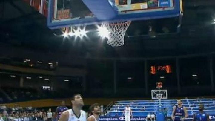 Eurobasket 2011: 86-69. España se deshace de Inglaterra y ya está en la segunda fase
