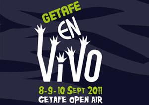 Logo Getafe en vivo