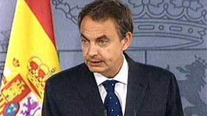 """Zapatero reconoció en agosto que la economía  española estaba """"al borde del abismo"""", según Toxo"""