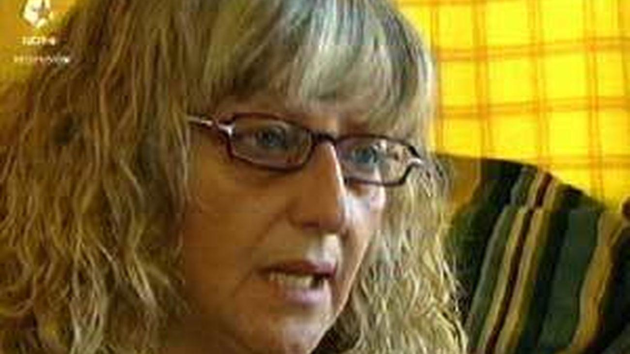 La madre de Sandra Palo critica la puesta en libertad absoluta de uno de los asesinos de su hija