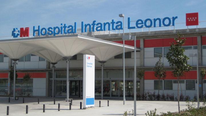 El Hospital Infanta Leonor, premiado por una investigación sobre apnea del sueño