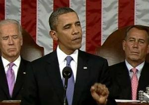 Obama presenta un ambicioso plan para crear empleo con casi medio billón de dólares