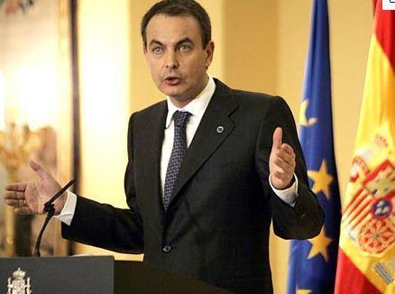 Zapatero revive el viernes el impuesto del patrimonio tras pedirlo Rubalcaba