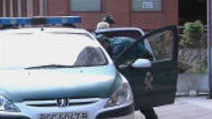 Los guardias civiles se manifestarán en Vitoria contra el acoso de Bildu