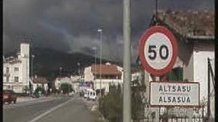 El Gobierno de Navarra investiga el vídeo de Alsasua que denigra al Rey y las fuerzas de seguridad
