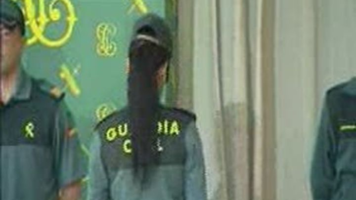 La Guardia Civil moderniza sus uniformes
