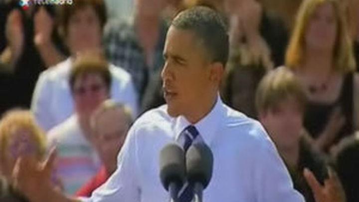 Obama tratará con Europa la crisis de la deuda en reuniones durante Asamblea General de la ONU