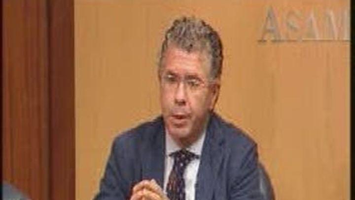 Granados: en Andalucía  los profesores de Secundaria tienen jornadas de 20 y 21 horas
