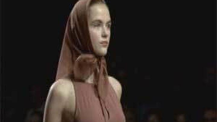 Arranca la 54 edición de Cibeles Fashion Week con el desfile póstumo de Jesús del Pozo