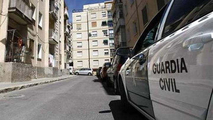 Hallan sana a la mujer de 83 años desaparecida en San Martín de Valdeiglesias