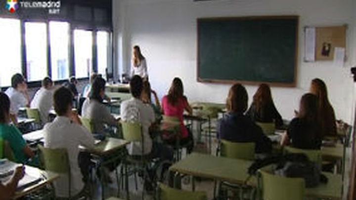 """Aguirre: 20 horas de clase """"no es  motivo para privar del derecho de Educación a los alumnos"""""""