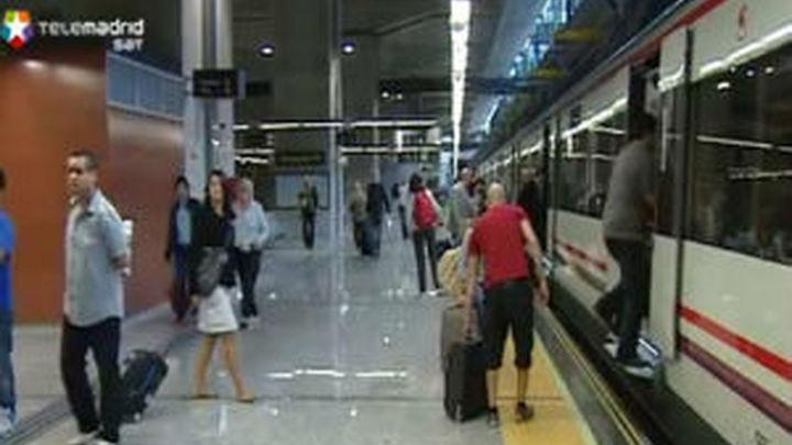Barajas, desde hoy, a la cabeza de los aeropuertos mejor comunicados del mundo