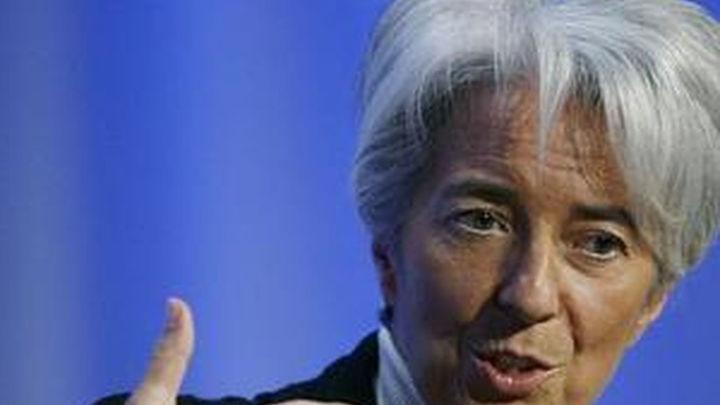 El FMI pide a España que evite las fusiones sin futuro de sus bancos