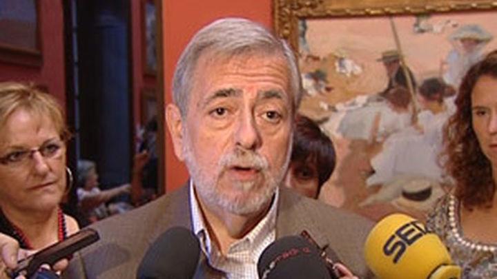 Beteta califica la Operación Campamento como 'un revival más en época preelectoral'