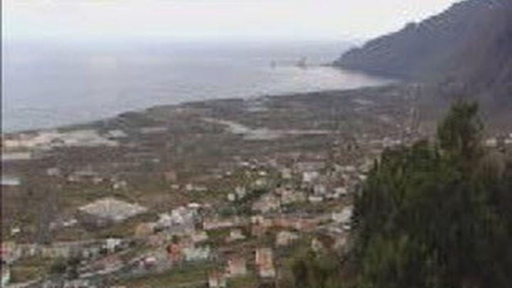 Prealerta en la isla de El Hierro por riesgo volcánico