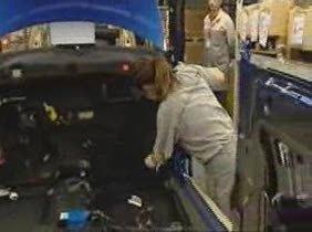 La producción de un nuevo modelo de Citröen en la planta de Villaverde, garantía de continuidad