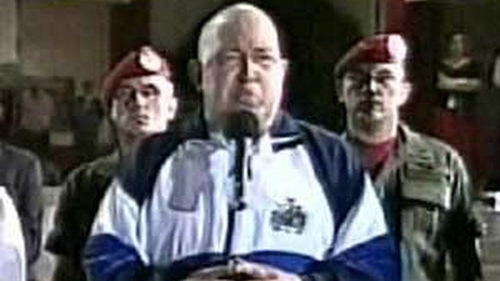 Chávez amenaza a los bancos que los nacionalizará sino apuntalan sus planes