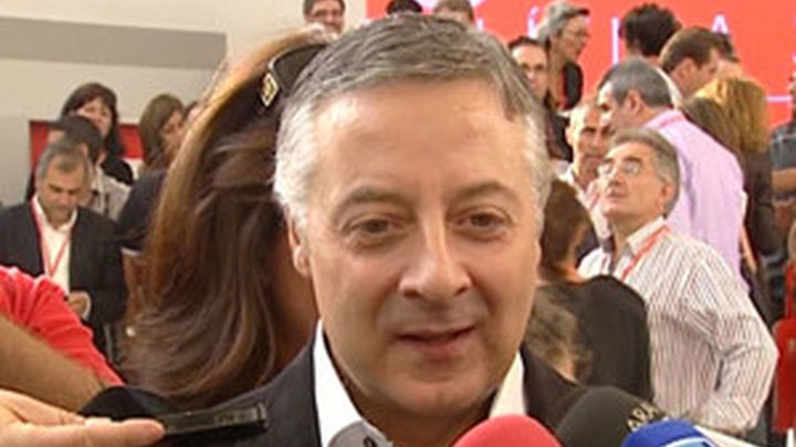 """Blanco sobre la disolución de EKIN: """"Es un paso adelante, pero no definitivo"""""""
