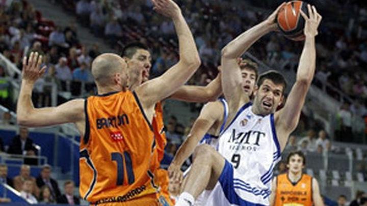 Arranca la liga ACB con un derby madrileño