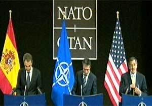 Rota será sede naval del escudo antimisiles de la OTAN y acogerá a cuatro barcos norteamericanos
