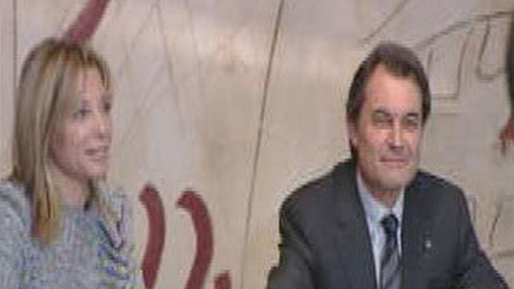 El Gobierno catalán no pagará la extra  de Navidad a consejeros y altos cargos