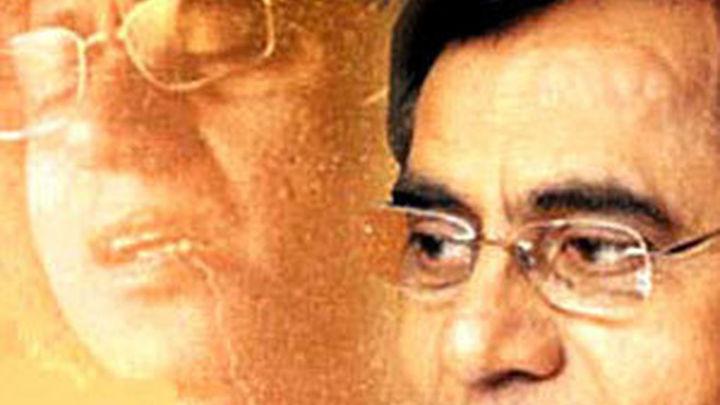 """Muere a los 70 años, Jagjit Singh, el """"rey del gazal"""""""