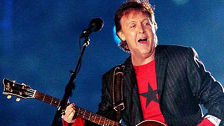 Paul McCartney, el músico británico más rico con una fortuna de 800 millones